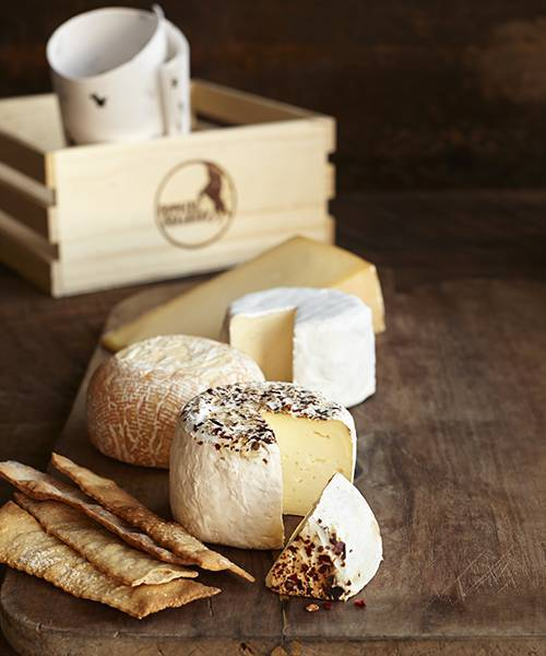 Cowgirl Creamery Deluxe Collection