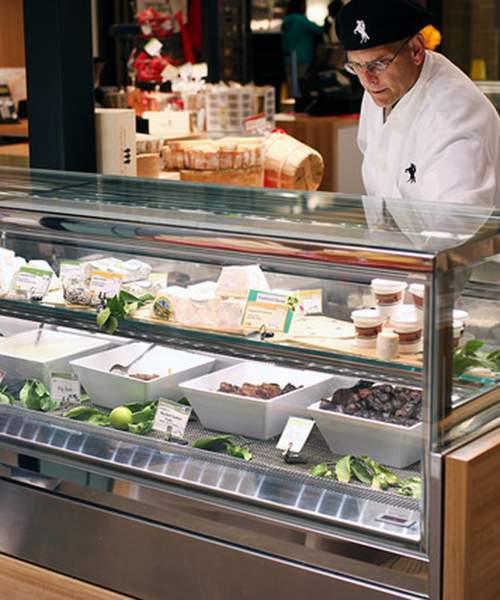 Cheesemonger Selection August